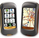 جی پی اس دستی - GPS Garmin Dakota 10